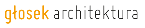 glosek architektura Logo